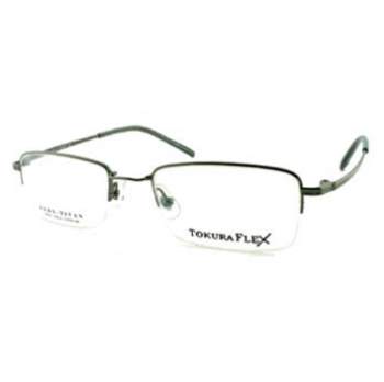 Tokura Flex TF755 Eyeglasses