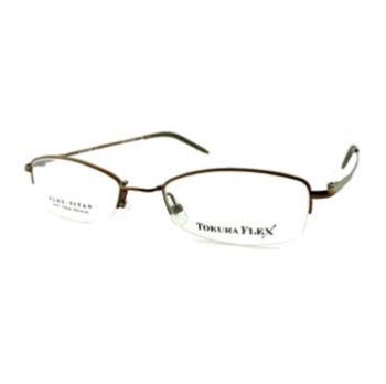 Tokura Flex TF757 Eyeglasses