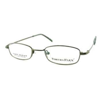 Tokura Flex TF778 Eyeglasses