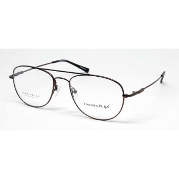 Tokura Flex TF782 Eyeglasses