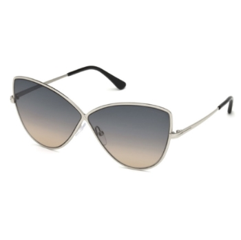 Tom Ford FT0569 Elise-02 Sunglasses