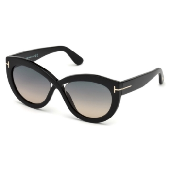 Tom Ford FT0577 Diane-02 Sunglasses