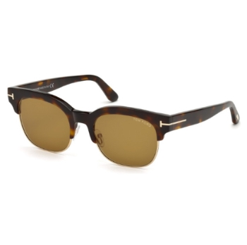Tom Ford FT0597 Harry-02 Sunglasses