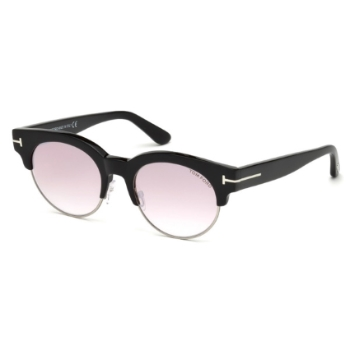 Tom Ford FT0598 Henri-02 Sunglasses
