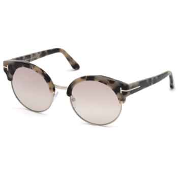 Tom Ford FT0608 Alissa-02 Sunglasses