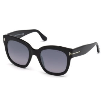 Tom Ford FT0613-F Beatrix-02 Sunglasses