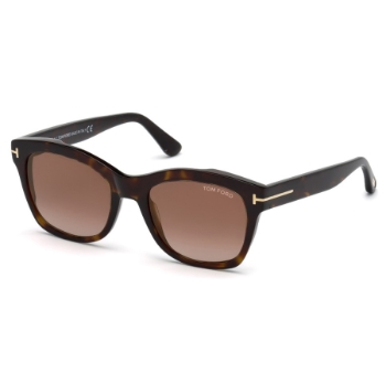 Tom Ford FT0614-F Lauren-02 Sunglasses