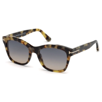 Tom Ford FT0614 Lauren-02 Sunglasses