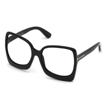 Tom Ford FT0618 Emanuella-02 Eyeglasses
