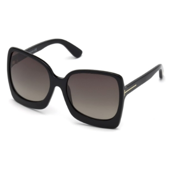 Tom Ford FT0618 Emanuella-02 Sunglasses