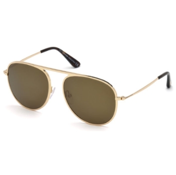 Tom Ford FT0621 Jason-02 Sunglasses