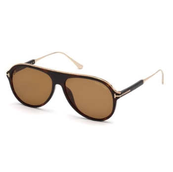 Tom Ford FT0624 Nicholai-02 Sunglasses