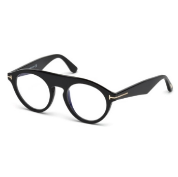 Tom Ford FT0633 Christopher-02 Eyeglasses