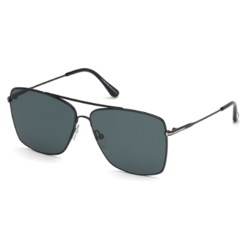 Tom Ford FT0651 Magnus-02 Sunglasses