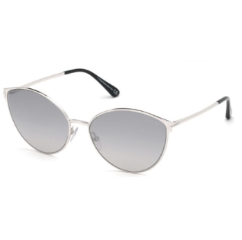 Tom Ford FT0654 Zeila Sunglasses