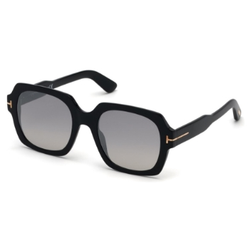 Tom Ford FT0660 Autumn Sunglasses
