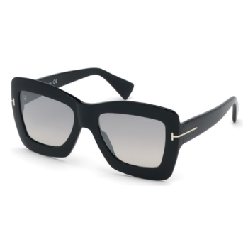 Tom Ford FT0664 Hutton-02 Sunglasses
