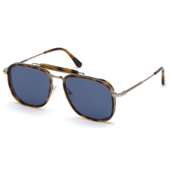 Tom Ford FT0665 Huck Sunglasses