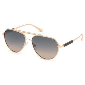 Tom Ford FT0670 Andes Sunglasses