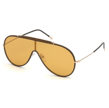 Tom Ford FT0671 Mack Sunglasses