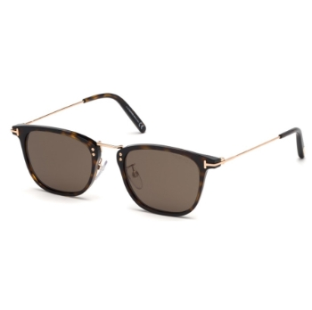 Tom Ford FT0672 Beau Sunglasses