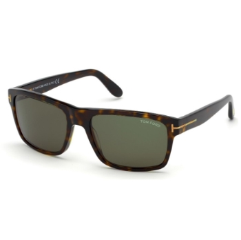 Tom Ford FT0678 August Sunglasses
