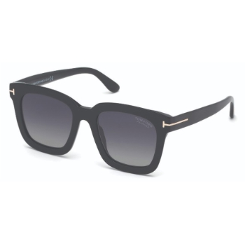 Tom Ford FT0690-F Sari Sunglasses