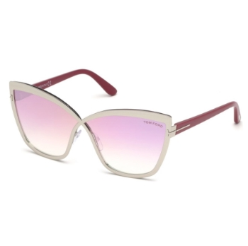 Tom Ford FT0715 Sandrine-02 Sunglasses