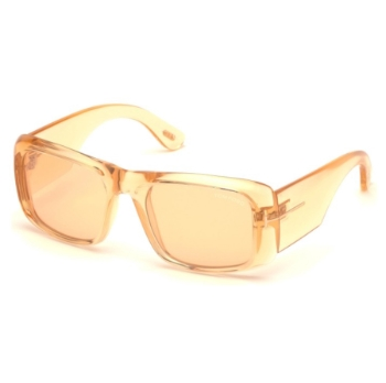 Tom Ford FT0731 Aristotle Sunglasses