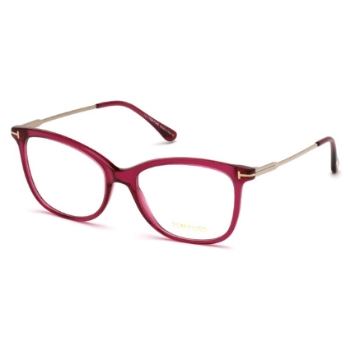 Tom Ford FT5510-F Eyeglasses