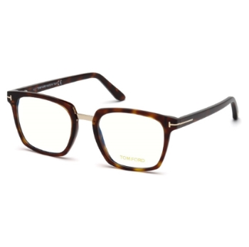 Tom Ford FT5523-B Eyeglasses