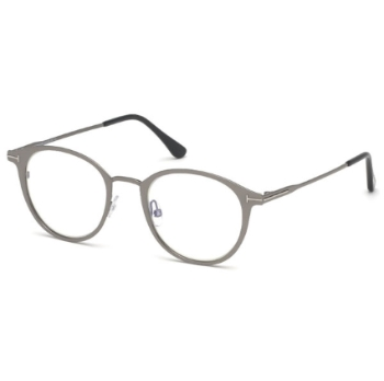 Tom Ford FT5528-B Eyeglasses