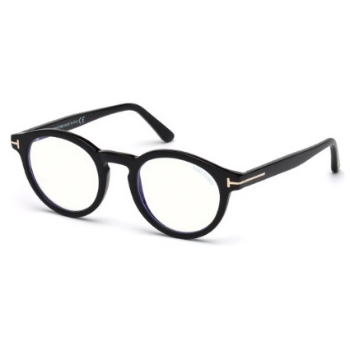 Tom Ford FT5529-B Eyeglasses
