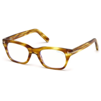 Tom Ford FT5536-B Eyeglasses