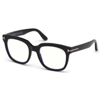 Tom Ford FT5537-B Eyeglasses