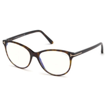 Tom Ford FT5544-B Eyeglasses