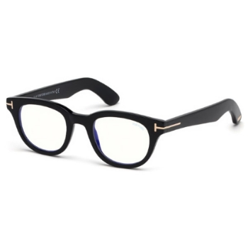 Tom Ford FT5558-B Eyeglasses