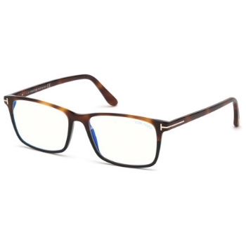 Tom Ford FT5584-B Eyeglasses