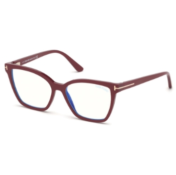 Tom Ford FT5641-B Eyeglasses