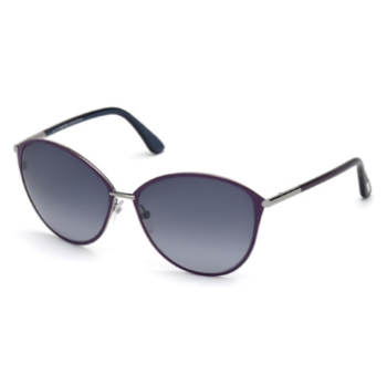 Tom Ford FT0320 Penelope Sunglasses