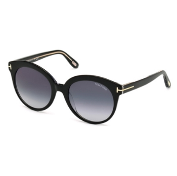 Tom Ford FT0429-F Sunglasses