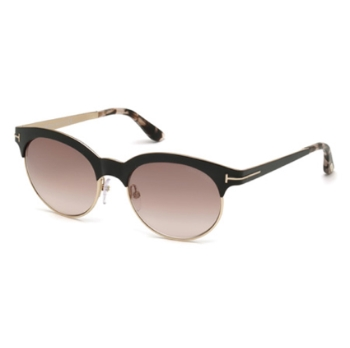 Tom Ford FT0438 Angela Sunglasses