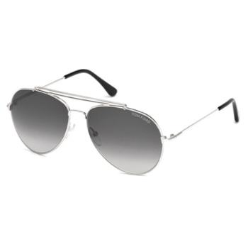 Tom Ford FT0497 Indiana Sunglasses