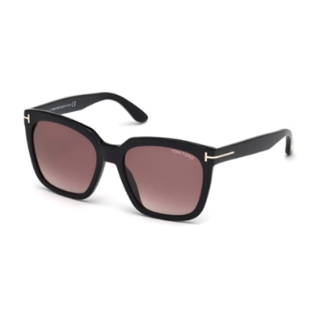 Tom Ford FT0502 Amarra Sunglasses