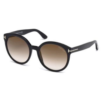 Tom Ford FT0503-F Sunglasses