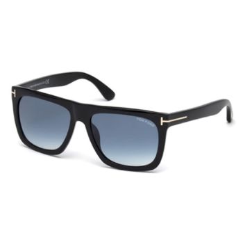 Tom Ford FT0513 Morgan Sunglasses