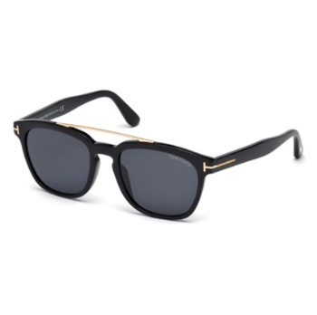 Tom Ford FT0516 Holt Sunglasses