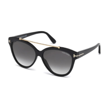 Tom Ford FT0518 Livia Sunglasses