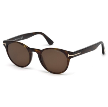 Tom Ford FT0522 Palmer Sunglasses