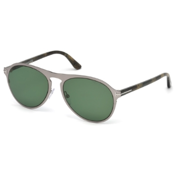 Tom Ford FT0525 Bradburry Sunglasses